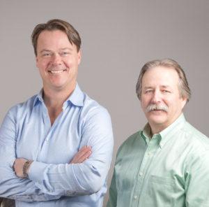 Joe Cunnane & John Boone
