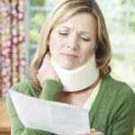 Whiplash is a serious problem for car crash victims. Cunnane Law can help.